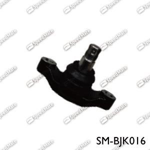 SpeedMate SM-BJK016 - Шаровая опора, несущий / направляющий шарнир sparts.com.ua