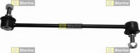 Starline 70.30.735 - Тяга / стойка, стабилизатор sparts.com.ua