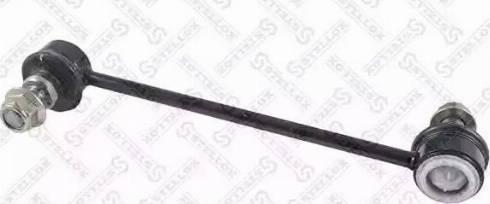 Stellox 56-00810A-SX - Тяга / стойка, стабилизатор sparts.com.ua