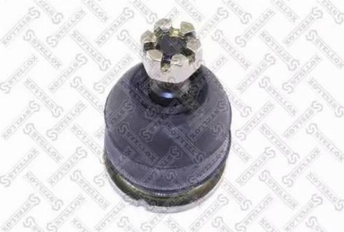 Stellox 52-37007A-SX - Шаровая опора, несущий / направляющий шарнир sparts.com.ua