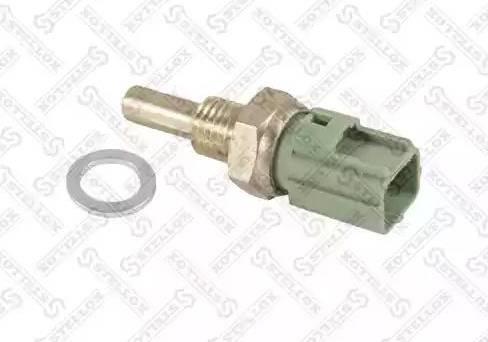 Stellox 0604015SX - Датчик, температура охлаждающей жидкости sparts.com.ua