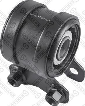 Stellox 87-05718-SX - Сайлентблок, рычаг подвески колеса sparts.com.ua