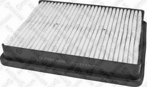 Stellox 71-01207-SX - Воздушный фильтр sparts.com.ua
