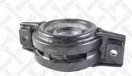 Stellox 7121355SX - Подшипник карданного вала, промежуточный/подвесной sparts.com.ua