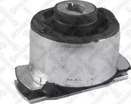 Stellox 77-00867-SX - Сайлентблок, рычаг подвески колеса sparts.com.ua