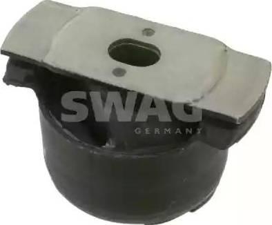 Swag 60 92 3317 - Втулка, балка моста sparts.com.ua