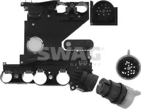 Swag 10936542 - Блок управления, автоматическая коробка передач sparts.com.ua