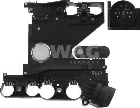 Swag 10932342 - Блок управления, автоматическая коробка передач sparts.com.ua