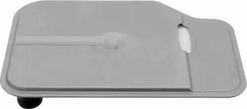Swag 10924538 - Гидрофильтр, автоматическая коробка передач sparts.com.ua
