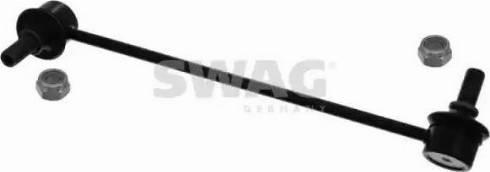 Swag 80 94 1198 - Тяга / стойка, стабилизатор sparts.com.ua