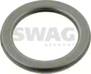 Swag 80 93 0181 - Уплотнительное кольцо, резьбовая пробка маслосливного отверстия sparts.com.ua