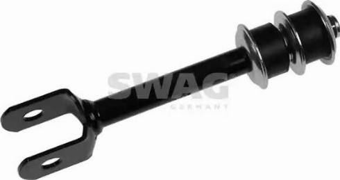 Swag 81 94 2939 - Тяга / стойка, стабилизатор sparts.com.ua