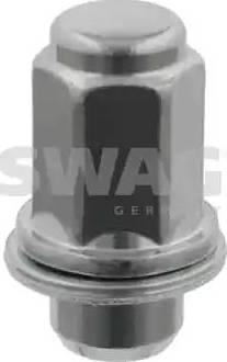 Swag 81926586 - Гайка крепления колеса sparts.com.ua