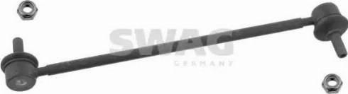 Swag 81 92 6085 - Тяга / стойка, стабилизатор sparts.com.ua