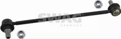 Swag 81 92 3635 - Тяга / стойка, стабилизатор sparts.com.ua