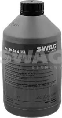 Swag 30946161 - Масло рулевого механизма с усилителем sparts.com.ua