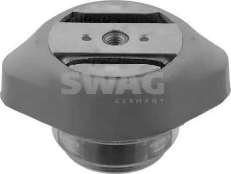 Swag 30 93 1980 - Подвеска, ступенчатая коробка передач sparts.com.ua
