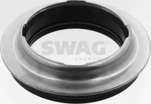 Swag 30 93 3390 - Подшипник качения, опора стойки амортизатора sparts.com.ua