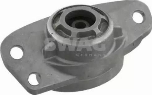 Swag 32 92 3024 - Опора стойки амортизатора, подушка sparts.com.ua