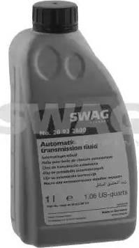 Swag 20932600 - Масло автоматической коробки передач sparts.com.ua