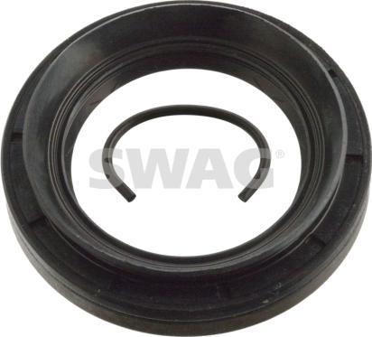 Swag 20 10 3348 - Уплотняющее кольцо, ступенчатая коробка передач sparts.com.ua