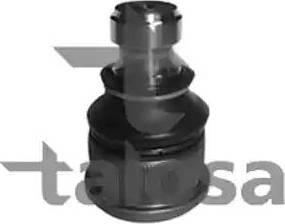 Talosa 47-07118 - Шаровая опора, несущий / направляющий шарнир sparts.com.ua