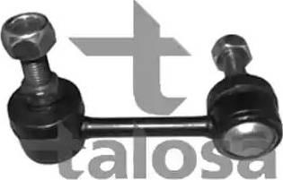 Talosa 50-05587 - Тяга / стойка, стабилизатор sparts.com.ua