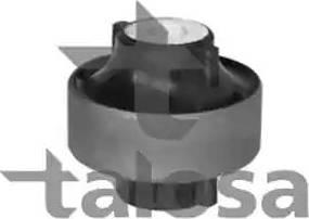 Talosa 57-04201 - Сайлентблок, рычаг подвески колеса sparts.com.ua
