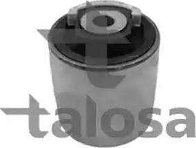 Talosa 57-02069 - Сайлентблок, рычаг подвески колеса sparts.com.ua