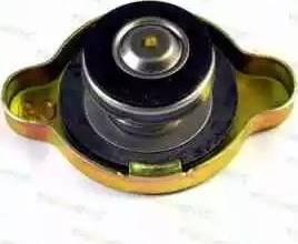 Thermotec D30003TT - Крышка, радиатор sparts.com.ua