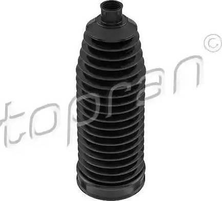 Topran 501 314 - Пыльник, рулевое управление sparts.com.ua