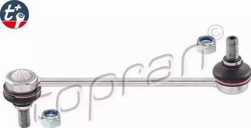 Topran 108 135 - Тяга / стойка, стабилизатор sparts.com.ua