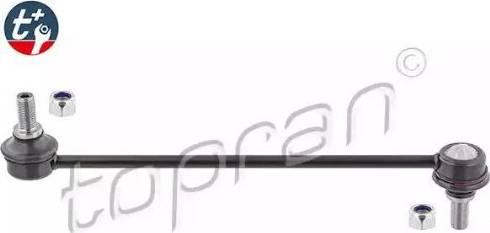 Topran 821 701 - Тяга / стойка, стабилизатор sparts.com.ua