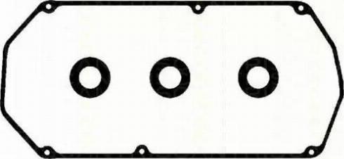 Triscan 515-4248 - Комплект прокладок, крышка головки цилиндра sparts.com.ua