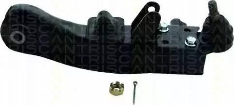 Triscan 8500 43569 - Рычаг независимой подвески колеса sparts.com.ua