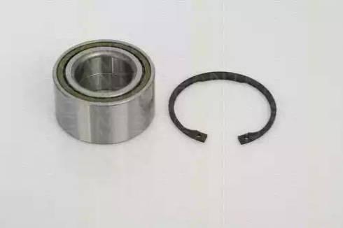 Triscan 8530 43103 - Комплект подшипника ступицы колеса sparts.com.ua