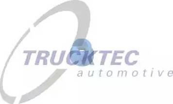 Trucktec Automotive 08.62.103 - Втулка, уплотнитель sparts.com.ua