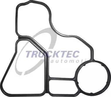 Trucktec Automotive 08.10.056 - Прокладка, корпус масляного фильтра sparts.com.ua