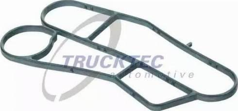 Trucktec Automotive 08.18.016 - Прокладка, масляный радиатор sparts.com.ua