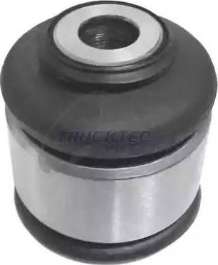 Trucktec Automotive 08.32.026 - Сайлентблок, рычаг подвески колеса sparts.com.ua