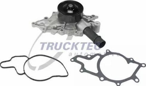 Trucktec Automotive 02.19.174 - Водяной насос sparts.com.ua