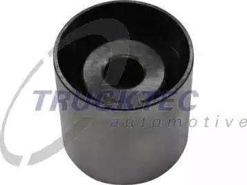 Trucktec Automotive 07.12.041 - Паразитный / Ведущий ролик, зубчатый ремень sparts.com.ua