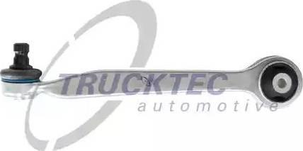 Trucktec Automotive 07.31.031 - Рычаг независимой подвески колеса sparts.com.ua