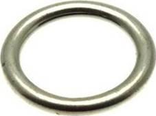 VAG N0138157 - Уплотнительное кольцо, резьбовая пробка маслосливного отверстия sparts.com.ua