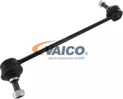 Vaico V38-0142 - Тяга / стойка, стабилизатор sparts.com.ua