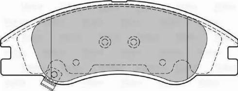 A.B.S. 37492 - Тормозные колодки, дисковые sparts.com.ua