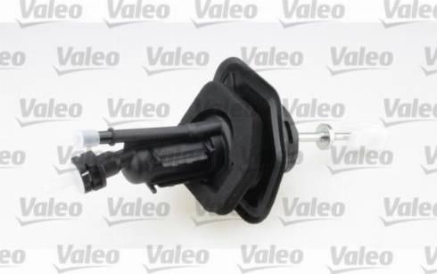 Valeo 874313 - Главный цилиндр, система сцепления sparts.com.ua
