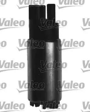 Valeo 347251 - Топливный насос sparts.com.ua