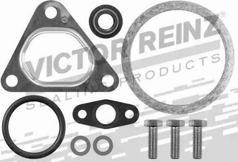 Victor Reinz 04-10044-01 - Монтажный комплект, компрессор sparts.com.ua