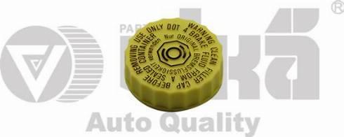 Vika 66111597901 - Крышка, бачок тормозной жидкости sparts.com.ua